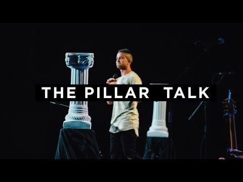 Better Than Vacation - The Pillar Talk