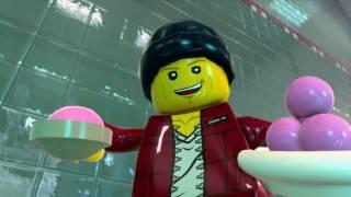 LEGO City Undercover — премьерный трейлер