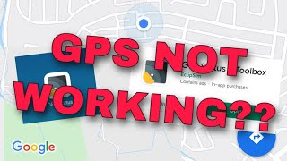 GPS/LOCATION NOT WORKING FIXED!! screenshot 4