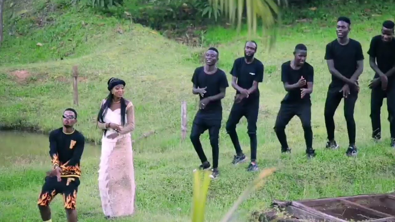 Download Alamar So - Hausa Video Ft. Adam Celebrity X Chair Lady 2020 Style