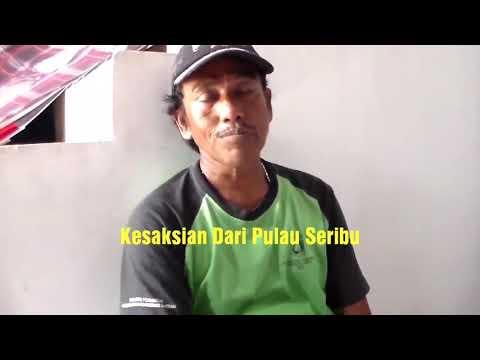 Ahok, Pulau Seribu & Alasan Warga Belum Move On Kok Bikin Merinding. Semua Karena Ahok