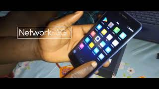 TECNO K7 (spark) FULL REVIEW: unboxing and specifications