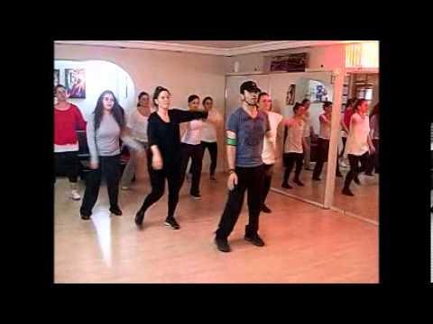 Mashallah Salman Khan ft. Katrina Kaif Zumba Dans Okulları