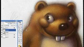 How To Illustrate Children's Books - Seven video series by Award winning Illustrator Will Terry