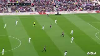 مباراة برشلونة وريال مدريد كامله 5.1