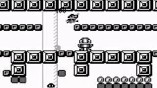 Let's Play Super Mario Land (Français) - Game Boy : Episode 2 : La planète inconnue