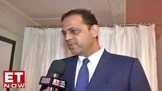 Sanjiv Bajaj of Bajaj Finserv speaks on RBI VS Central government issue