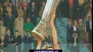 1990-1991 Uefa Cup: FC Internazionale Goals (Road to Victory)