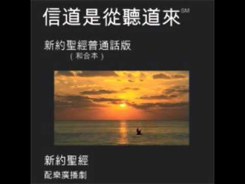 NT0103 宗教 圣洁 基督 教会 圣经    14 Acts Mandarin Chinese Union Version