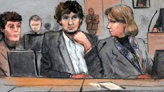 Legal Expert Eyes Next Phase in Tsarnaev Trial