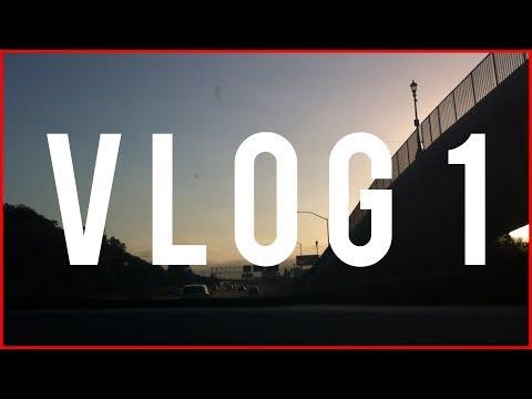 Vlog #1 Algeria Tipaza adventure