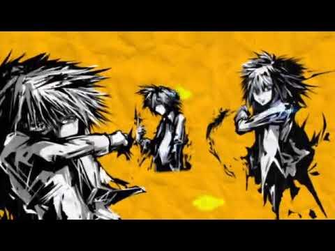 【Yuuyu-P Ft. Len Kagamine】 - Hiraishin ( 飛雷震 )