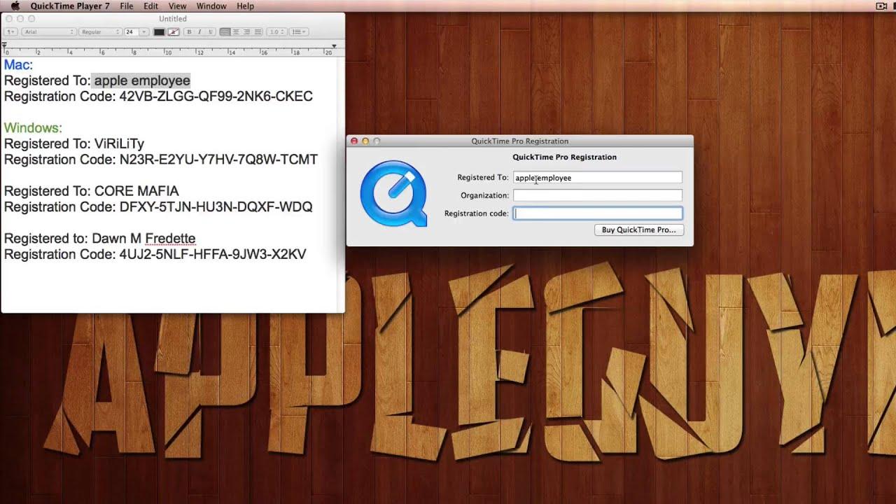 TÉLÉCHARGER QUICKTIME POUR MAC OS X 10.4.11
