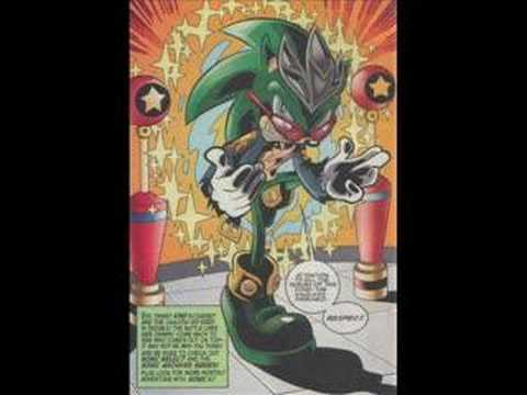 Scourge- The king of all Excuses