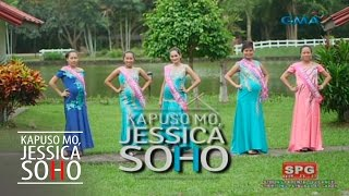Kapuso Mo, Jessica Soho: Pinakamagandang Buntis sa Balat ng Lupa