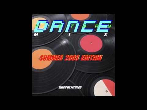 [081] Dance History Mix Summer 2003 Edition Part 1