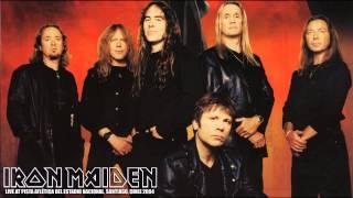 Iron Maiden - Paschendale - Live Santiago, Chile 2004