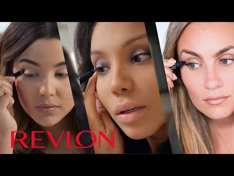 The Top Eye Looks For Every Occasion | Revlon