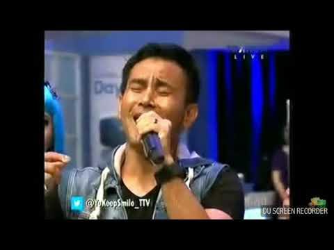 Kerennnnnn!!!!!!!  Judika Feat Soimah