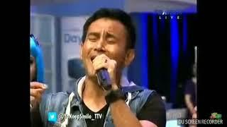 "Kerennnnnn!!!!!!!  Judika feat Soimah ""cinta kita"""