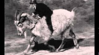 Monkey Riding Goat - Loop of Death