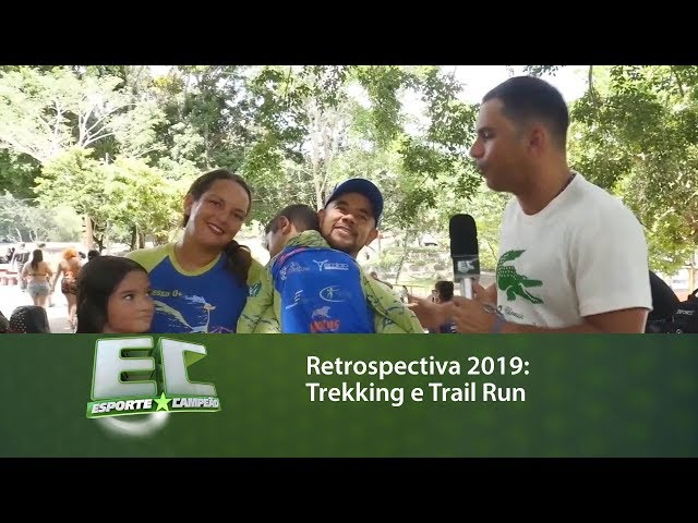 Retrospectiva 2019: Trekking e Trail Run