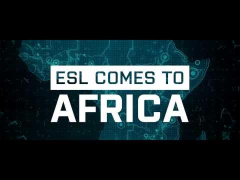 ESL African Championship Teaser