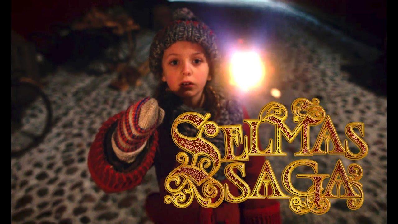 barnkanalen julkalendern