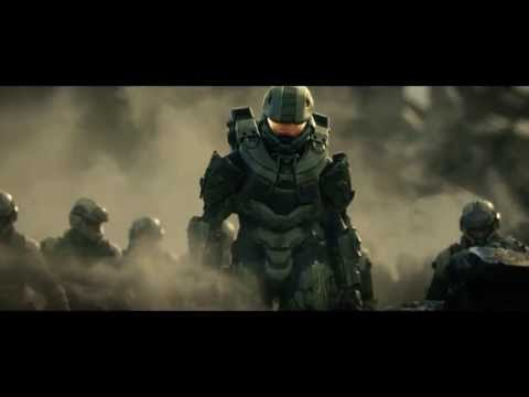 Halo Unknown Soldier [GMV]