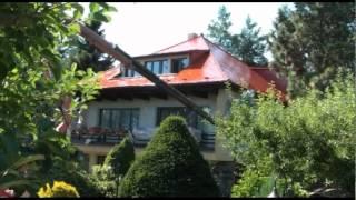 Čistění a renovace eternitové střechy
