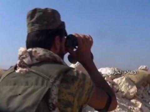 Raw: Aleppo Fighting Despite Cease Fire Promises