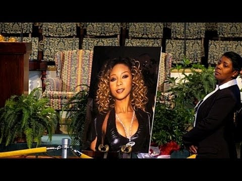 Natina Reed Funeral Rapper Kurupt Pays For Blaque