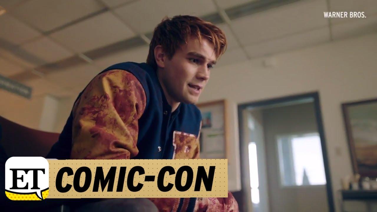 Riverdale Season 2: New Release Date, Cast & Plot hints