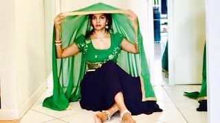 Download Mere Sapno Ki Rajkumar | Karisma Kapoor | Bollywood Dance