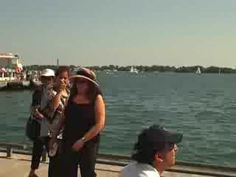 Harbor Front - Toronto