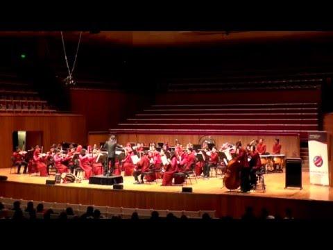 Orkes Simfoni Universitas Indonesia Mahawaditra @ Sydney Opera House