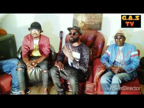 G.A.S TV PROMOTING Baly Trading Artiste