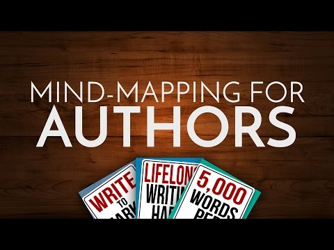 Mind Mapping For Authors