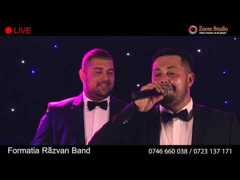 Formatia Razvan Band - Colaj Hore si Sarbe LIVE NOU 2018