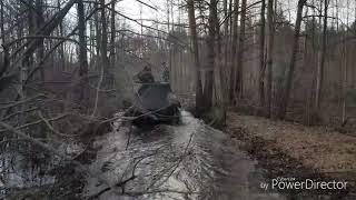 #Открытие охоты 2018#газ66 на бездорожье#вездеход газ71#охота на водоплавующую#жёсткое бездорожье#