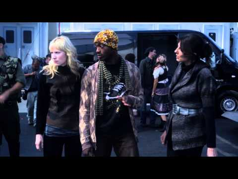 Воздействие | Leverage - 1 сезон 6 серия [ZSO_HD]