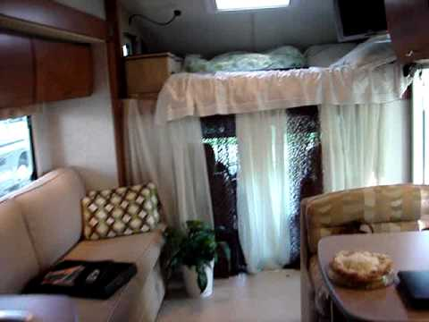 Living in my RV  YouTube