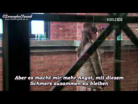 Dream High - Don't Go [german sub]