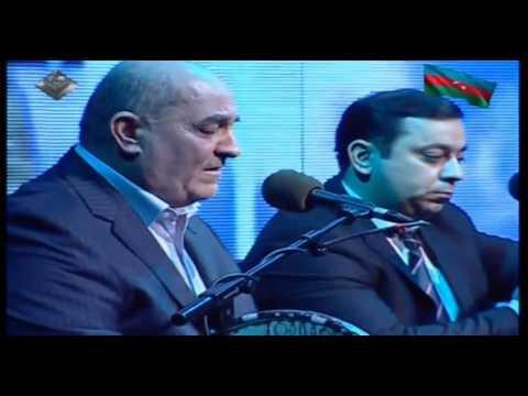 Aqil Melikov Huseyn Melikov Heyder Eliyev Sarayi M.Fizuli Gecesi