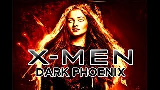 X men dark phoenix  upcoming movie official trailer 2018 by hollywood world