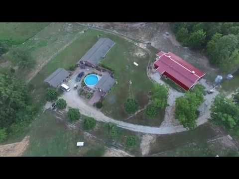 427 Acre Deer Farm/Outfitter with Home and Lodge in Mountain View, MO