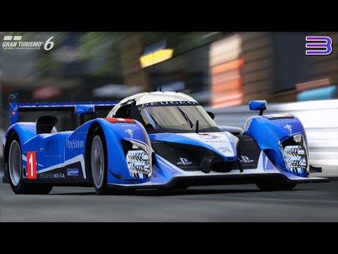RPCS3 PS3 Emulator - Gran Turismo 6 Ingame / Gameplay! VULKAN (6a4ba9d + WIP) #4