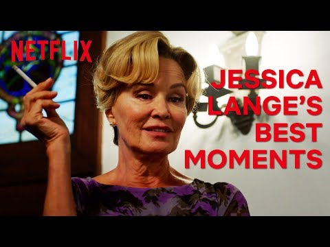 American Horror Story | Jessica Lange's Best Lines