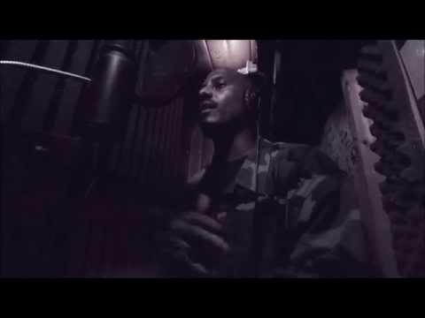 Divine - I'm Back b/w It'z War [OFFICIAL VIDEO]