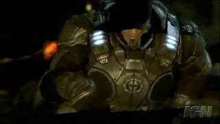 RAMMSTEIN-ich will (GEARS OF WAR)